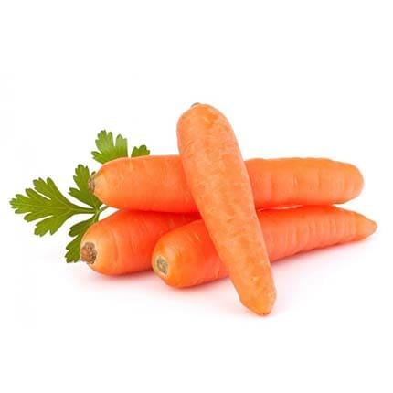 Морковь свежая с доставкой