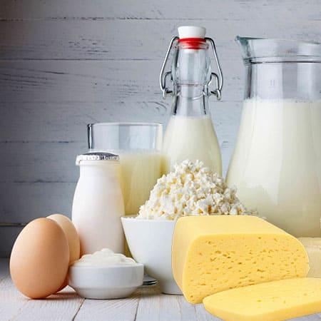 Молочка | Яйцо| Сыр